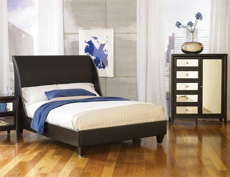 Najarian Furniture Bedroom Set Reflections Na Rfbset