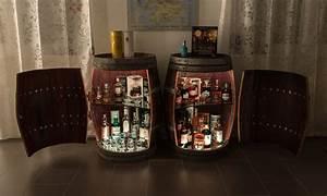 Whisky Bar Für Zuhause : holzfassbar deine individuelle holzfassbar ~ Bigdaddyawards.com Haus und Dekorationen