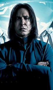Professor Severus Snape Wallpapers ·① WallpaperTag