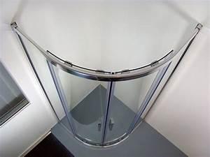 Dusche 100 X 100 : sondergr en viertelkreis duschkabine runddusche ns7 mit schiebet r 5mm esg echtglas ~ Bigdaddyawards.com Haus und Dekorationen
