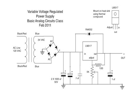 Power Supply Grounding Capacitor Electrical