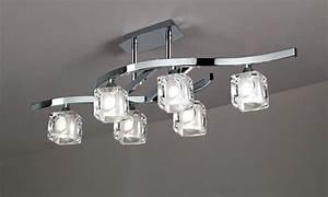 Luminaire Pas Cher Ikea : lustre design en solde lustres design contemporain triloc ~ Dode.kayakingforconservation.com Idées de Décoration