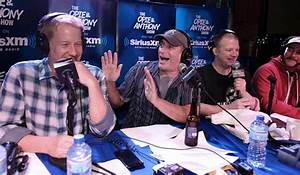 Newsweek Covers Opie and Anthony Feud In Depth - The ...