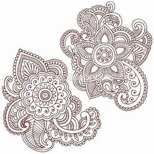 Henna Muster Schablone : die besten 20 mandala tattoo vorlagen ideen auf pinterest ~ Frokenaadalensverden.com Haus und Dekorationen