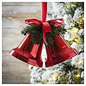 christmas decorations tree decorations tesco direct