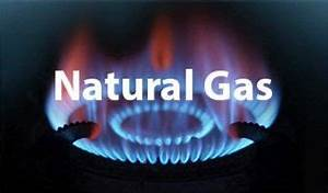 Natural gas is a non-renewable resource because it cannot ...