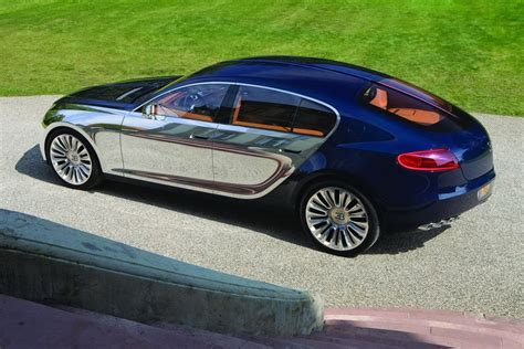 New Bugatti Ceo Admits Galibier Super Saloon Launch Pushed