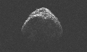 Asteroid 2012 LZ1 highlights holes in Earth's asteroid ...