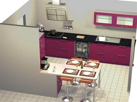 cuisine 3d mac revger com alinea cuisine 3d mac idée inspirante pour