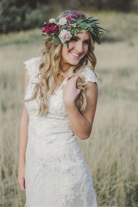 fall wedding inspiration styled photo shoot