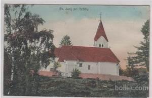Sveti Jurij Pri Tr U017di U010cu