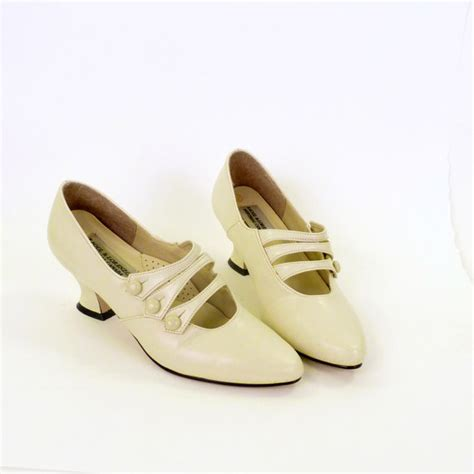 bone color shoes bone colored heels neiltortorella