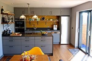 Small, Kitchen, Designs, U0026, Layout, Ideas