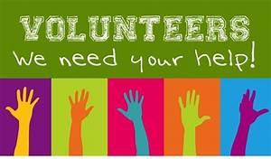 Volunteer & Events