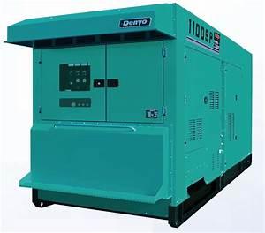 Desert Power Fzc For Power Solutions