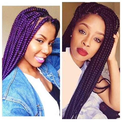 The Purple Style Look Nice Hair Pinterest Purple