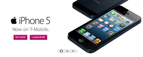 cheap t mobile iphone apple iphone 5 for t mobile is now available in carrier stores