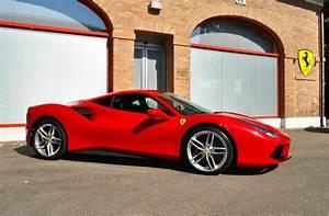 2017 Ferrari GTC4LussoT | tinadh.com