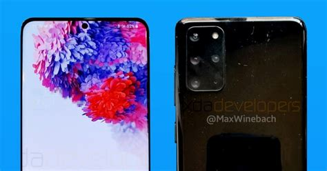 galaxy  benchmarks  leaked   dont
