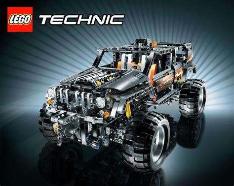 images  lego technic  pinterest tow