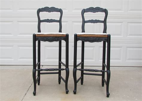 French Country Bar Stools For Your Home Bar Or
