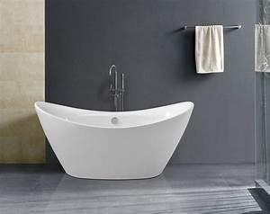 Bilder Freistehende Badewanne : badewannen ~ Bigdaddyawards.com Haus und Dekorationen
