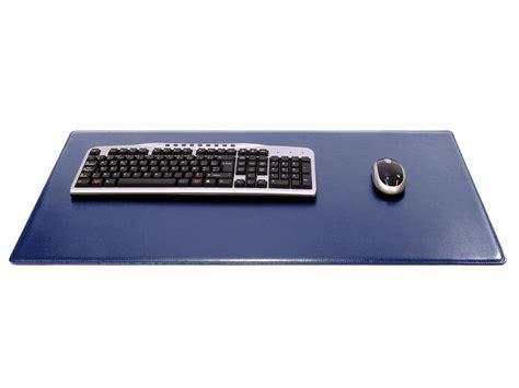 sous bureau cuir sous de bureau en cuir bleu sm700