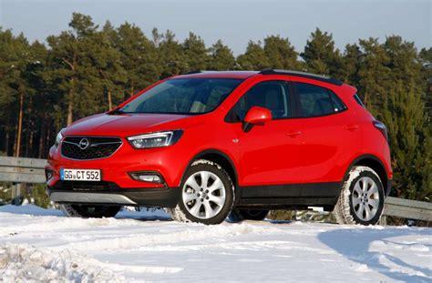 Opel Mokka Fahrbericht by Fahrbericht Opel Mokka 1 4 Ecotec Das Ringen Wunsch