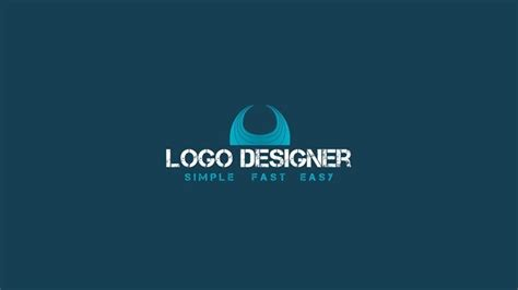 free logo design tool logo designer app is a new windows 8 free logo design tool