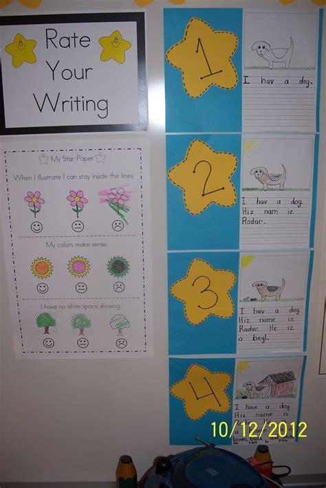 kindergarten rubrics ideas  pinterest