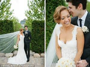 where to get good morning america ginger zee dress With ginger zee wedding dress