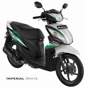 Honda Spacy Pgm-fi