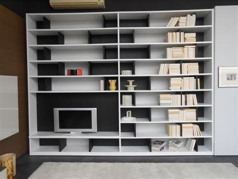 Libreria Molteni by Outlet Mobili Molteni C