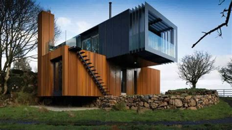 grand designs shipping container house queensland modern