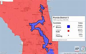 Pax on both houses: Florida Judge Rejects Voter Districts ...