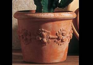 Le Cedre Rouge : pots de fleurs indoor notre s lection elle d coration ~ Melissatoandfro.com Idées de Décoration
