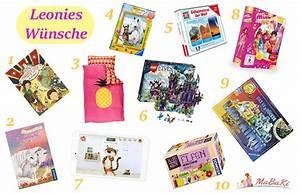 Spielzeug Für 10 Jährige Mädchen : leonies wunschzettel 10 geschenketipps f r 6 j hrige m dchen zu weihnachten kinderchaos ~ Buech-reservation.com Haus und Dekorationen