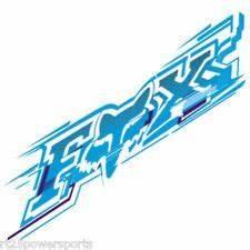 blue fox racing logo background - Google Search | Fox ...
