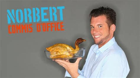 norbert cuisine programme tv norbert commis d 39 office nathalie et sa