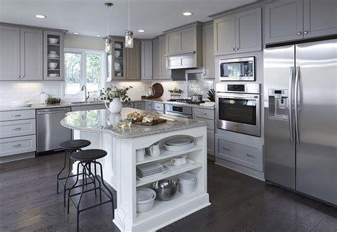 pictures of remodeled kitchens with white cabinets kitchen remodeling ideas designs photos 9729