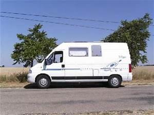 Fiche Technique Camping Car Fiat Ducato 2 8 Jtd : campingcar infos ~ Gottalentnigeria.com Avis de Voitures