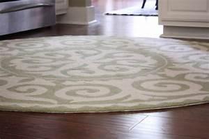 Ikea Kleine Teppiche : 30 runde teppiche und beispiele wie man den zimmer look vollendet ~ Sanjose-hotels-ca.com Haus und Dekorationen