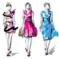 design fashion fashion dress design sketches testa