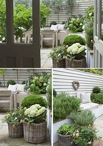 exemple de plantes de jardin amenagees deco With exemple de decoration de jardin