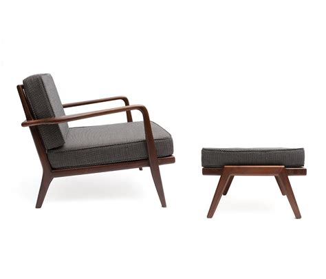 Rail Back Arm Chair  Armchairs From Smilow Design