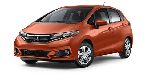 2019 Honda Fit  Milwaukee Honda Dealers  New Subcompact