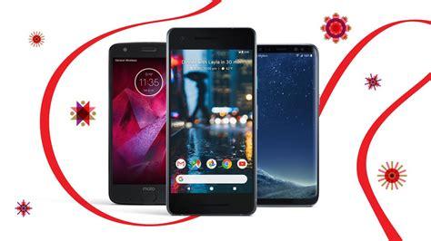 verizon smartphone deals verizon s black friday deals include 50 premium