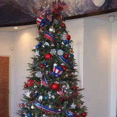 Patriotic Christmas on Pinterest