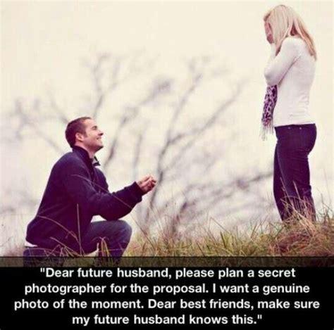 Dear Future Husband Quotes Quotesgram