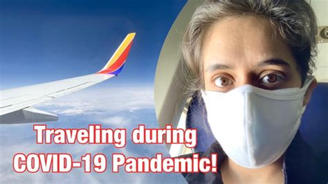 TRAVELING DURING THE COVID 19 PANDEMIC / Vlog: AZ to CA